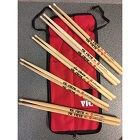 .Kapulapaketti Vic Firth Modern Jazz Collection